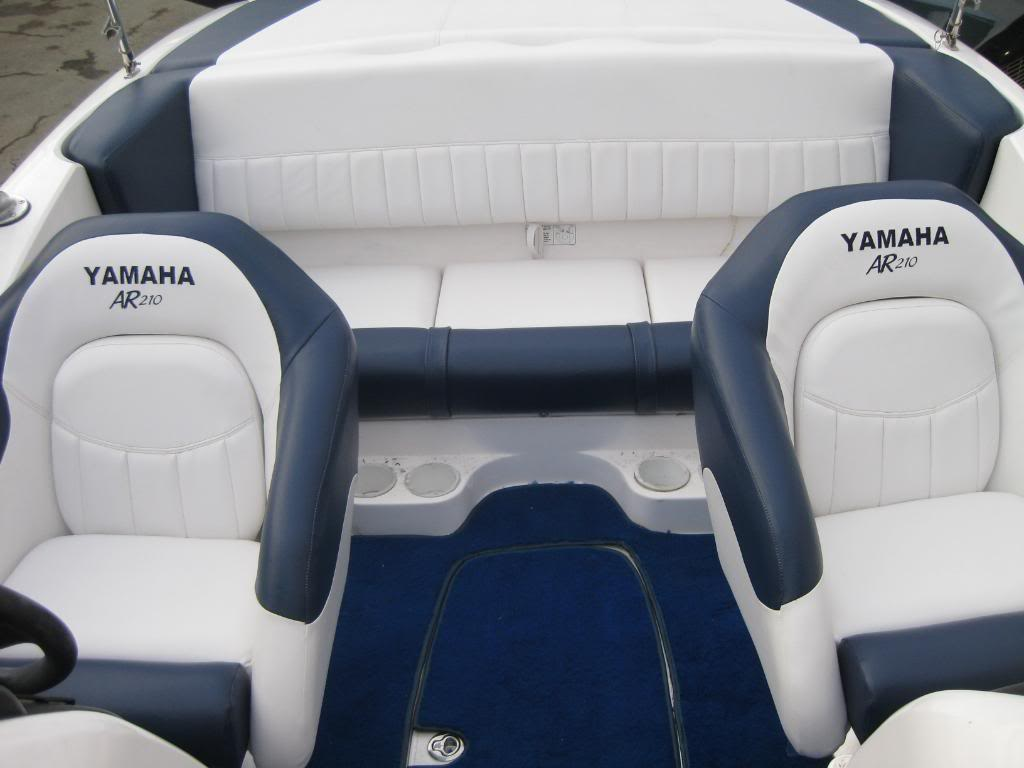 Boat Upholstery Furniture Auto Boat And Commercial Upholstery In Oceanside Ca