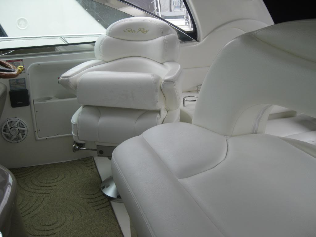Boat Upholstery Furniture Auto Boat And Commercial Upholstery In